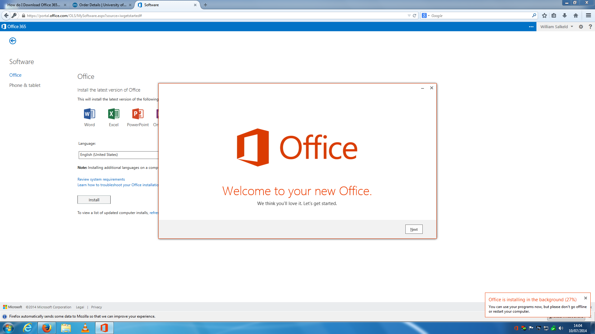 Office online windows live skydrive autos post - Open office free download for windows 8 ...